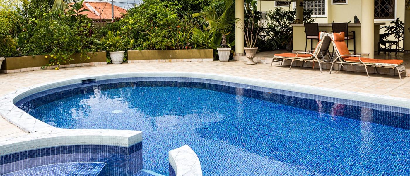 Who is Premium Pools