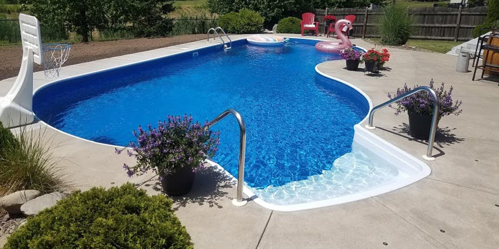 Premium Pools Syracuse NY